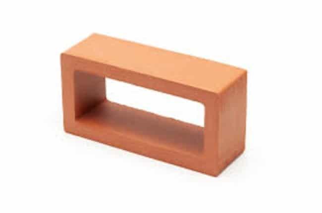 celosia ceramica rectangular