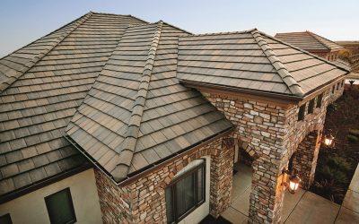 Tipos de tejas, cuidados e ideas de decoración
